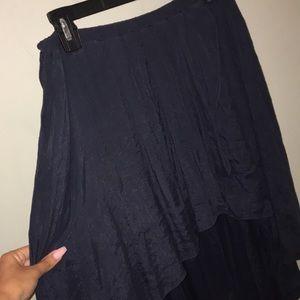 High low Maxi skirt!